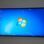 PC an TV mit HDMI fertig