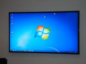 PC mit TV verbinden über HDMI