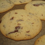 Cookie Rezept – Schoko Cookies