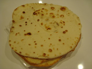 Fertiger Tortilla