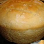 Topfbrot Rezept: Brot einmal anders