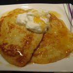 Pancake Rezept: Einfach und lecker