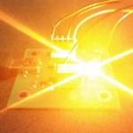 Arduino Tutorial 3: aufspielen des Arduino Bootloaders und ein erster Sketch
